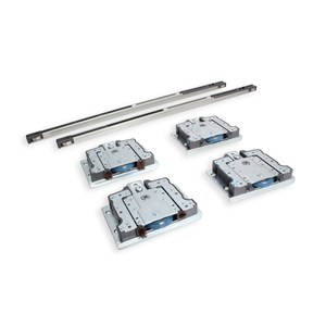 SLIDING DOOR KIT 15-30 KG