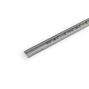 ALUMINUM BAR WITH LED